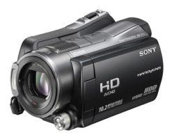 SONY-HDR-SR11