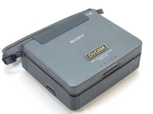 Sony-DSR-V10