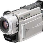 Sony-dcr-TRV900